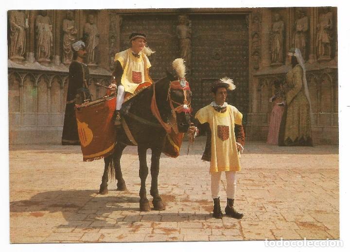 TARRAGONA Nº 47 .- MAGI DELS TIMBALS .- FOTO RAYMOND (Postales - España - Cataluña Moderna (desde 1940))
