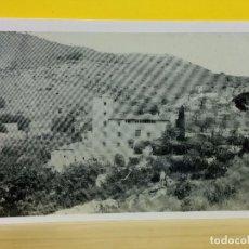 Postales: SANTA COLOMA GRAMANET: TORRE PALLARESA - FOTO POSTAL. Lote 40352190