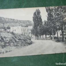 Postales: ANTIGUA POSTAL PUBLICITARIA GRAN HOTEL RESTAURANT COLONIA PUIG . Lote 93702425