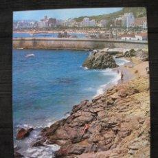 Postales: POSTAL COSTA BRAVA - BLANES - VISTA PARCIAL.. Lote 93710295