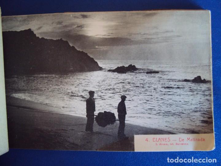 Postales: (PS-52620)BLOK DE POSTALES DE BLANES - FOTO L.ROISIN - Foto 5 - 93998625