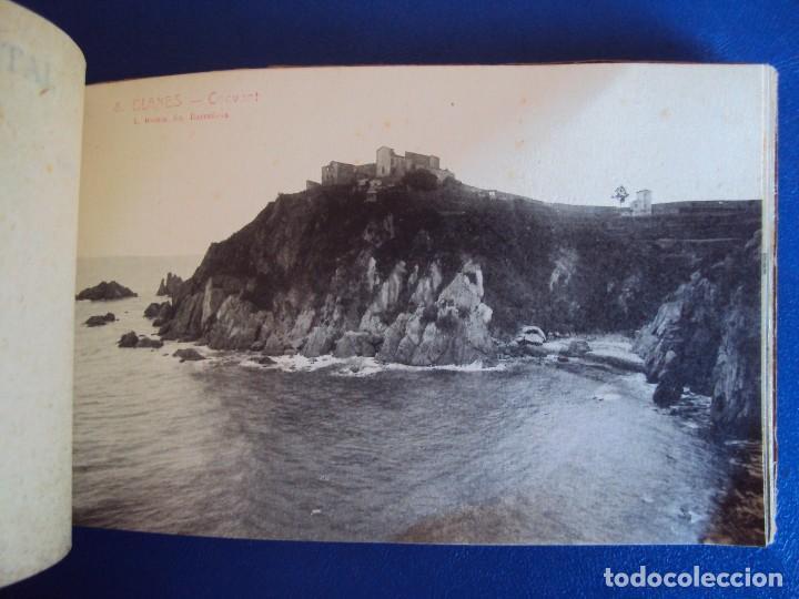 Postales: (PS-52620)BLOK DE POSTALES DE BLANES - FOTO L.ROISIN - Foto 9 - 93998625