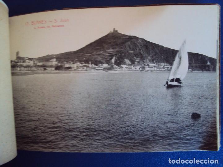 Postales: (PS-52620)BLOK DE POSTALES DE BLANES - FOTO L.ROISIN - Foto 12 - 93998625