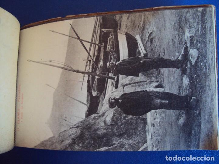 Postales: (PS-52620)BLOK DE POSTALES DE BLANES - FOTO L.ROISIN - Foto 17 - 93998625