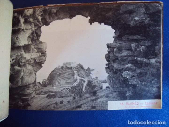 Postales: (PS-52620)BLOK DE POSTALES DE BLANES - FOTO L.ROISIN - Foto 18 - 93998625