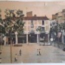 Postales: POSTAL. EL VENDRELL. PL. PI Y MARGALL. NO. 507/7 A. O. MÜLLER HEILBRONN. BAIX PENEDÈS. Lote 94485754