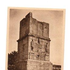 Postales: POSTAL TARRAGONA - TORRE ROMANA DELS SCIPIONS - Nº26 - ARXIU TAU - MUMBRÚ - ANYS 20 -TGN/TGNA. Lote 94566235