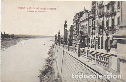 Postales: P- 7238. LOTE DE 3 POSTALES LERIDA. L. ROISIN. - Foto 2 - 94849663