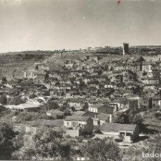 Postales: GUIMERÀ, L'URGELL - VISTA GENERAL - FOTO RAYMOND Nº 4 - S/C. Lote 94888899