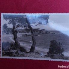 Postales: TARJETA POSTAL. COSTA BRAVA. SAN FELIU DE GUIXOLS. Nº 6. VOLTANTS DE S´AGARÓ. LA CONCA. MUR.. Lote 95638075