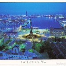 Postales: POSTAL PUERTO DE BARCELONA. Lote 95749035