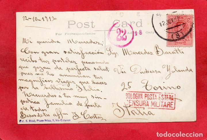 Postales: Reverso - Foto 2 - 95863883