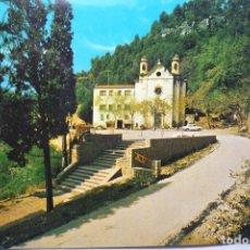 Postales: POSTAL ALCOVER -ERMITA VIRGEN DEL REMEDIO. Lote 95975859