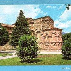 Postales: POSTAL DE SANT JOAN DE LES ABADESSES Nº EDITÓ MORALES SIN CIRCULAR. Lote 96012879