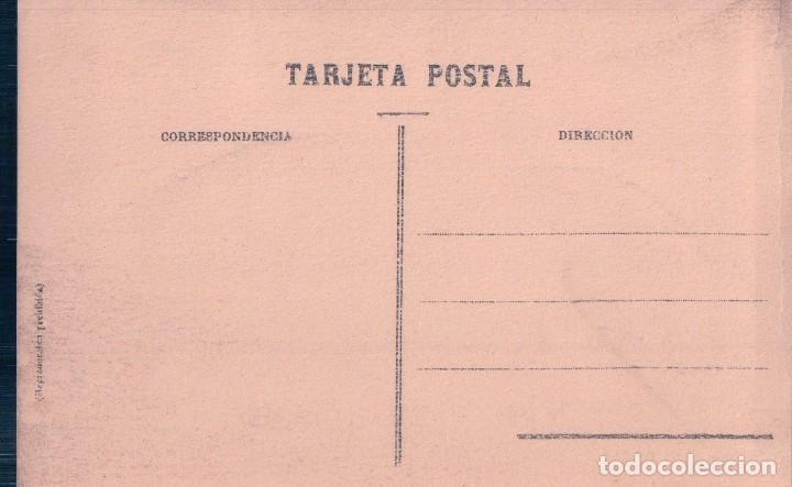 Postales: POSTAL ULL DE TER - GRA DE FAJOL- 1 ROISIN - Foto 2 - 96183783