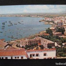 Postales: POSTAL COSTA BRAVA - ROSAS.. Lote 96328471