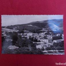 Postales: FOTO-POSTAL. VISTA PARCIAL. SAN ANDRES DE LLAVANERAS.. Lote 96385115