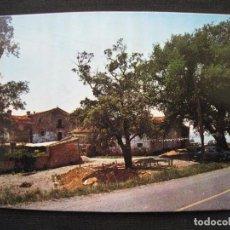 Postales: POSTAL MAIA DE MONTCAL ( GIRONA ) - LA TABERNA - CAN MARIFONT - CARRETERA FIGUERAS A OLOT.. Lote 96386379