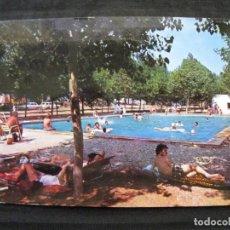 Postales: POSTAL CAMPING RIDAURA - LLAGOSTERA ( COSTA BRAVA ).. Lote 96455667