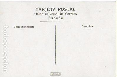 Postales: P- 7359. POSTAL STA. CECLINA, VISTA PARCIAL I ABSIS DE LA IGLESIA. FARGNOLI Nº6. - Foto 2 - 97054483
