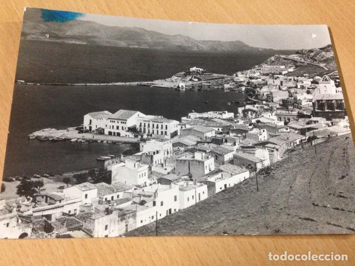 ANTIGUA POSTAL PORT DE LA SELVA GIRONA COSTA BRAVA (Postales - España - Cataluña Antigua (hasta 1939))