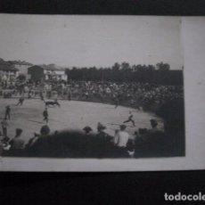 Postales: POSTAL ANTIGUA FOTOGRAFICA CATALUNYA- CATALUÑA- CORRIDA TOROS -VER FOTOS - (50.296). Lote 97312731
