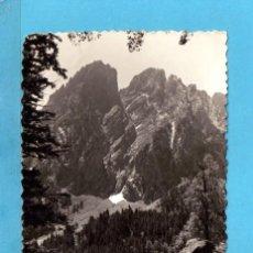 Postales: POSTAL DE SAN MAURICIO Y LOS ENCANTATS Nº 5 EDITÓ SICILIA SIN CIRCULAR . Lote 97348223