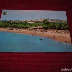 Postales: POSTAL DE COSTA DORADA.TARRAGONA.ALTAFULLA . Lote 97382163