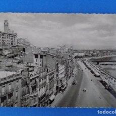 Postales: ANTIGUA POSTAL LLEIDA, LERIDA, AVENIDA DE BLONDEL Nº 17 ... R-7138. Lote 97458503
