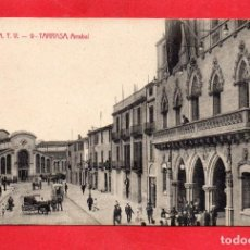 Postales: TARRASA. ATV 9 ARRABAL. Lote 97524075