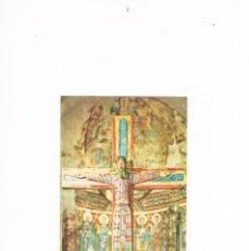 Postales: POSTAL ANTIGUA BARCELONA SIN CIRCULAR CRIST DE MAJESTAT. Lote 97912875