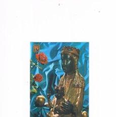 Postales: POSTAL ANTIGUA BARCELONA SIN CIRCULAR MONTSERRAT LA SANTA IMAGEN. Lote 97941311