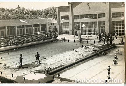 Barcelona manresa detalle recinto piscinas mun comprar for Piscinas municipales barcelona
