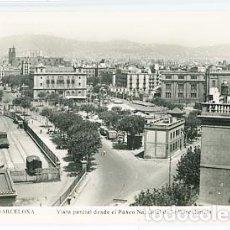 Postales: BARCELONA VISTA PARCIAL DESDE PASEO NACIONAL DE LA BARCELONETA POSTAL FOTOGRÁFICA, ORIOL. Lote 98651819
