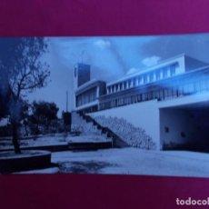Postales: TARJETA POSTAL. TARRAGONA. Nº 4. CIUDAD RESIDENCIAL EDIFICIO DE RELACIÓN.VISTA PARCIAL. Lote 98792199