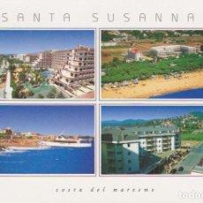 Postales: (1468) SANTA SUSANNA. Lote 98804427