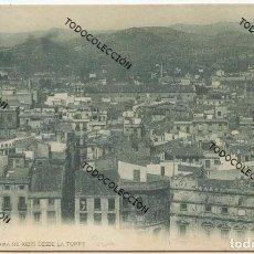 Postales: REUS (TARRAGONA). 519. PANORAMA DE REUS DESDE LA TORRE. Lote 98873191