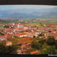 Postales: POSTAL GIRONA - LA CAÑA - VISTA GENERAL.. Lote 99303915