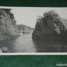 Postales: LLORET DE MAR - FREU D'ES BOT - CLIXE MARTINEZ EDITORIAL FOTOGRAFICA N. 18. Lote 99371335