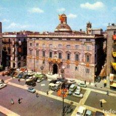 Postales: LOTE DE 28 POSTALES BARCELONA AÑOS 50/60. Lote 99694923