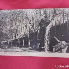 Postales: TARJETA POSTAL. OLOT. Nº 5. FONTS DE SANT ROCH. J. ANTIGA. Lote 100386587