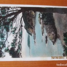Postales: POSTAL DE PALAMOS-AÑOS 40. Lote 100554087