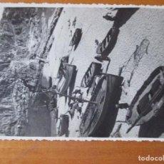 Postales: POSTAL DE BLANES -AÑOS 40. Lote 100554119