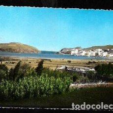 Postales: POSTAL * LLANSÁ , PORT * 1960. Lote 100573651
