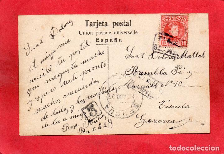 Postales: Reverso - Foto 2 - 100710295