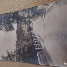 Postales: POSTAL SANTA COLOMA FARNES.VALNEARIO THERMAS ORION.FOTOGRAFICO.. Lote 101372531