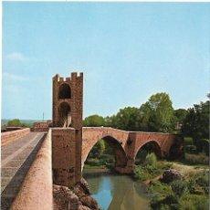 Postales: BESALU (GIRONA) DETALLE - PIC 3545 - S/C. Lote 101409411