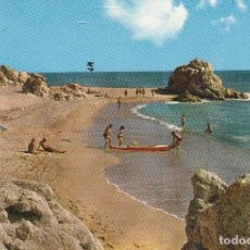 Postales: Nº 32728 POSTAL CALELLA ROCA GROSSA BARCELONA. Lote 187398926