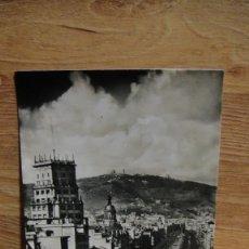 Postales - barcelona , paseo de gracia - ediciones zerkowitz - 102939699