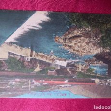 Postales: TARJETA POSTAL. 9. RIPOLL. REC DE CÁN GUETAS. ROISIN. Lote 103206335